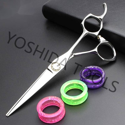 A Word Japanese Stainless Steel Professional Authentic Barber Special Scissors