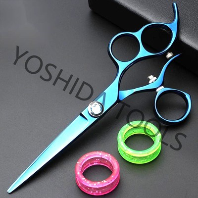 2019 Stylist Beauty Types Hair Salon Scissors