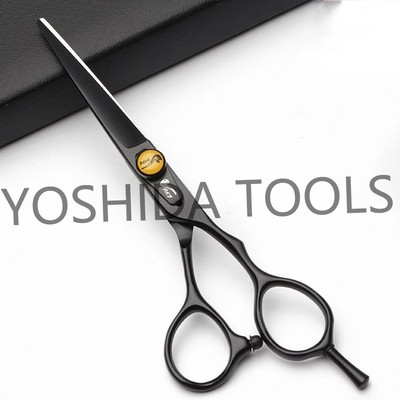 Japan Imported Genuine Pipe Hair Salon Professional Hair Scissors
