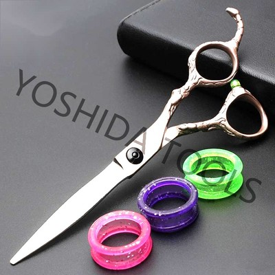Factory Price Professional Good Japanese Stainless Steel Hair Scissors6.0